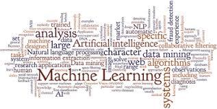 Machine Learning: What should I know?
