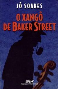 Xangô de Backstreet