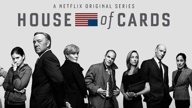 house of cards prorum